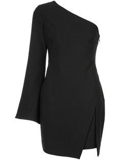 асимметричное платье Cinq A Sept