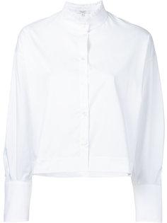 stand collar shirt Atlantique Ascoli