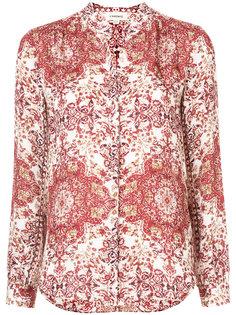 рубашка с принтом Lagence