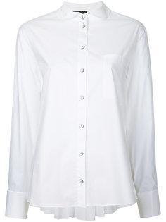 рубашка с вырезами  Saloni