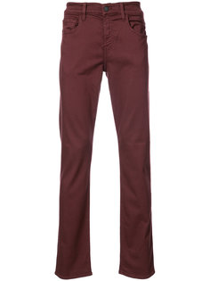 джинсы Slimmy Luxe 7 For All Mankind