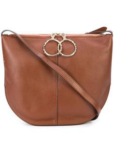 сумка через плечо Nina Ricci