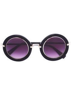 солнцезащитные очки Madison Derek Lam