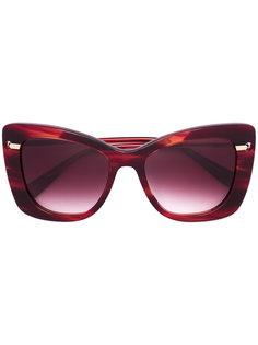 солнцезащитные очки Clara Derek Lam