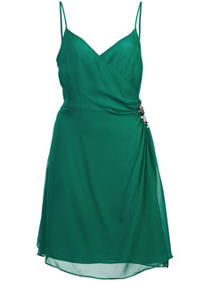 декорированное платье Cinq A Sept