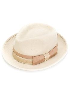 шляпа с бантом Ps By Paul Smith