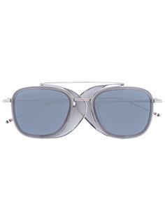 солнцезащитные очки с сеткой Dita Eyewear