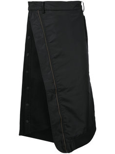 skirted trousers Moohong