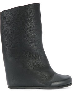 Uma  wedge boots Peter Non