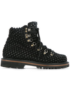 Arctic mountain boots Peter Non