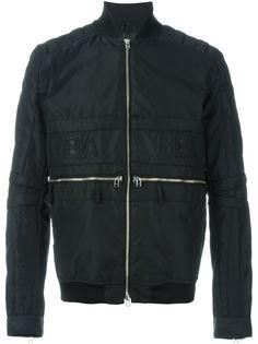 куртка-бомбер  Hockey  Hood By Air