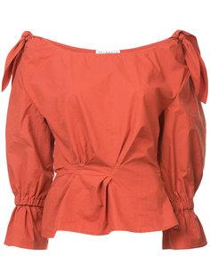 рубашка Michelle Rejina Pyo