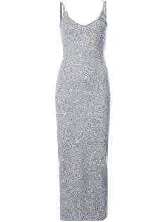 облегающее платье-топ Sally Lapointe