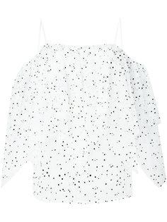 блузка Lily Racil