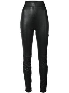 брюки на молнии Theperfext