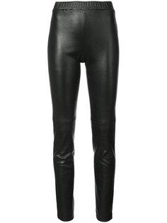брюки с эластичным поясом Sonia Rykiel