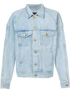 классическая джинсовая куртка Fear Of God