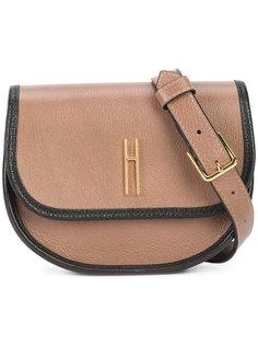 поясная сумка с логотипом Hayward