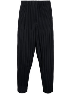 pleated trousers Homme Plissé Issey Miyake