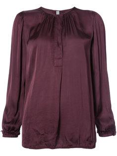 блузка хенли Raquel Allegra