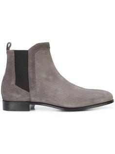 ботинки с закругленным носком Pierre Hardy