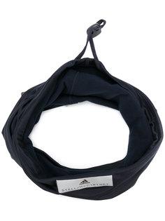 adjustable collar scarf Adidas By Stella Mccartney