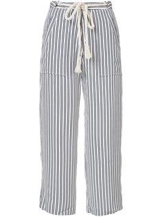 укороченные брюки Jenni Kayne