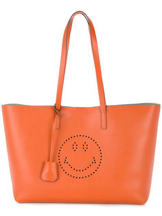 Smiley tote Anya Hindmarch