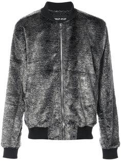 куртка-бомбер Squad Philip Ayler