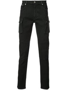 джинсы карго Belstaff