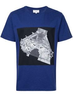 printed T-shirt Public School