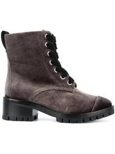Hayett lug sole boots 3.1 Phillip Lim