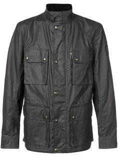 куртка в стиле милитари Belstaff