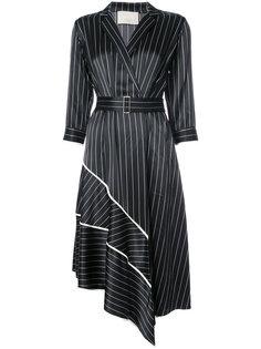 платье миди в полоску Jason Wu