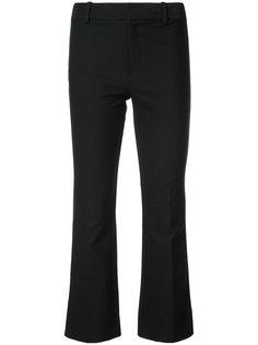 укороченные брюки Derek Lam 10 Crosby