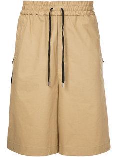drawstring shorts Public School