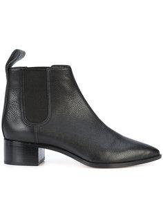 ботинки с заостренным носком Loeffler Randall