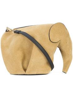 мини сумка Elephant Loewe