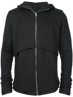 легкая куртка с капюшоном A New Cross