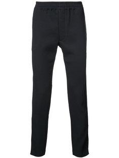 спортивные брюки Alexander McQueen