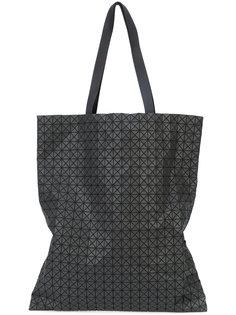 геометрическая сумка-тоут Bao Bao Issey Miyake
