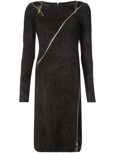 zipped dress Jitrois