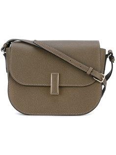 сумка через плечо с откидным верхом Valextra
