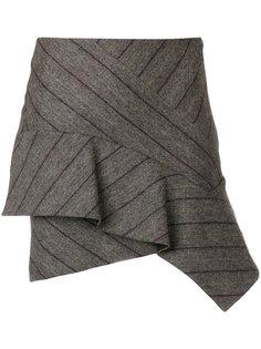 асимметричная юбка Kimura Isabel Marant