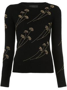 crew neck sweater Co