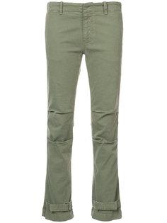 брюки с ремешками Nili Lotan