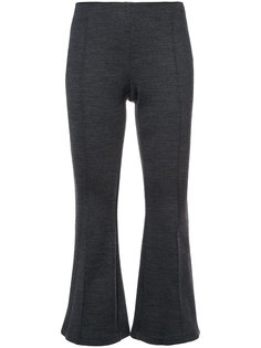 cropped trousers  Rosetta Getty