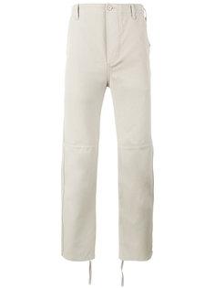 брюки кроя слим Utility  Balenciaga