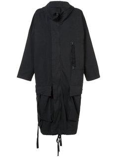 oversized hoodie  Thom Krom