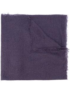 шарф с запахом  Rick Owens
